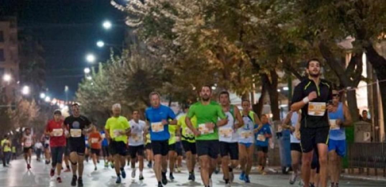 Ποιοι δρόμοι θα κλείσουν το Σάββατο στη Θεσσαλονίκη για το νυχτερινό ημιμαραθώνιο