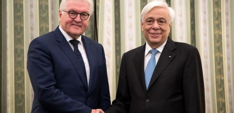 Ανάγκη για επιστροφή στις θεμελιώδεις αξίες της Ευρώπης