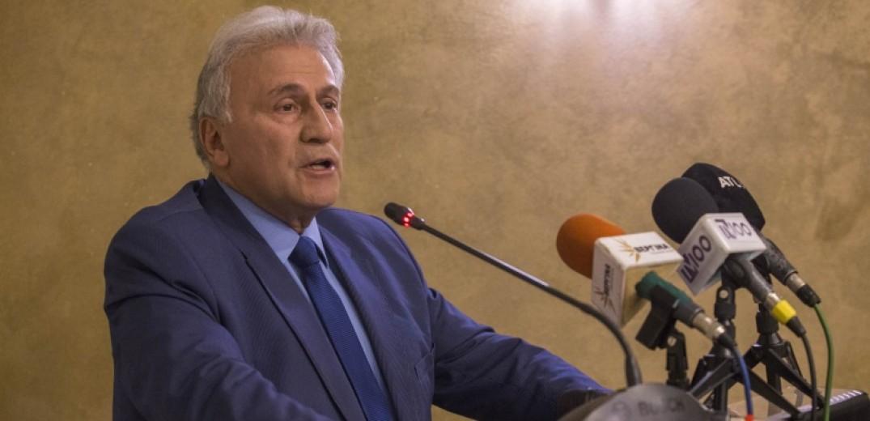 Ανακοίνωσε(;) την υποψηφιότητά του για το δήμο Θεσσαλονίκης ο Παναγιώτης Ψωμιάδης