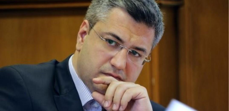 Α. Τζιτζικώστας: «Ο Δημήτρης Σιούφας ήταν ο ευπατρίδης που ταύτισε το όνομά του με τη Δημοκρατία»