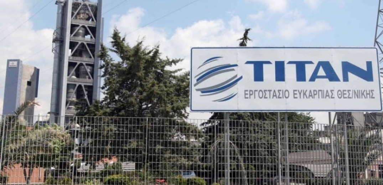 Τι δείχνουν τα στοιχεία της ΤΙΤΑΝ για την οικοδομική δραστηριότητα σε Ελλάδα, ΗΠΑ και Τουρκία