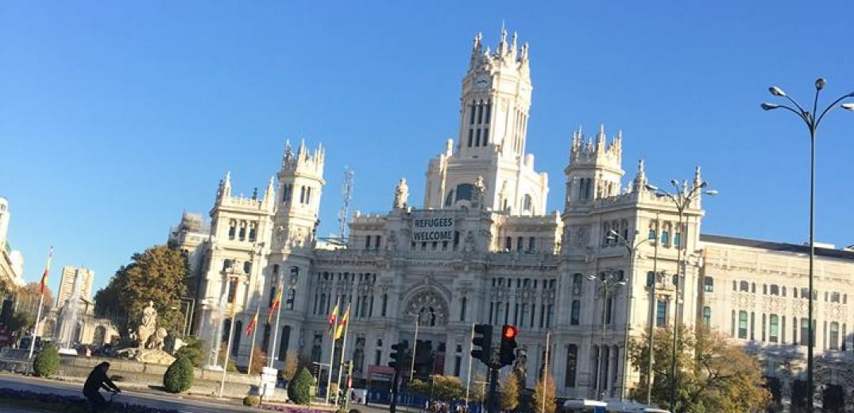 Μαδρίτη, εκεί όπου κανείς δεν νιώθει ξένος