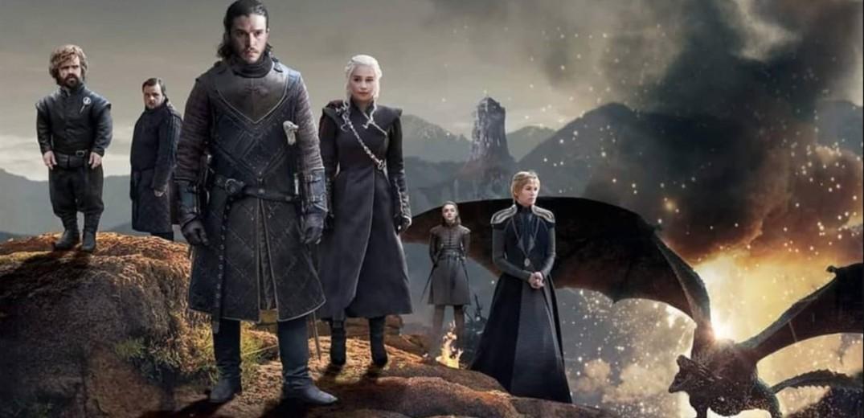Game of Thrones: Οι πρώτες αποκαλύψεις ήρθαν στις Χρυσές Σφαίρες (video)