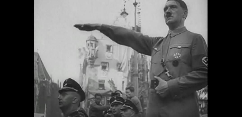"""""""Στα αζήτητα"""" πήγαν οι πίνακες του Χίτλερ"""