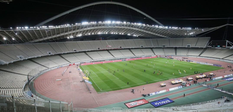 """""""Ιδανικό το ΟΑΚΑ για τον τελικό του Μουντιάλ του 2030"""""""