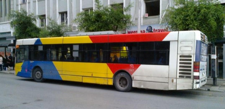 """""""Η βία είναι δίπλα σου"""": Μαρτυρία από την επίθεση σε λεωφορείο του ΟΑΣΘ"""