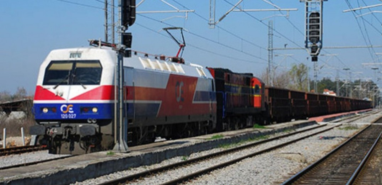 ΤΡΑΙΝΟΣΕ: Κανονικά πραγματοποιείται το δρομολόγιο Θεσσαλονίκη -Αλεξανδρούπολη