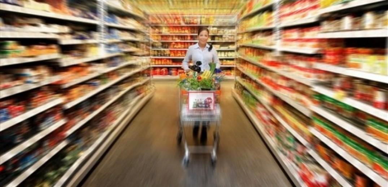 Φθηνότερο το σούπερ μάρκετ στην Ελλάδα απ' ό,τι σε άλλες Ευρωπαϊκές χώρες
