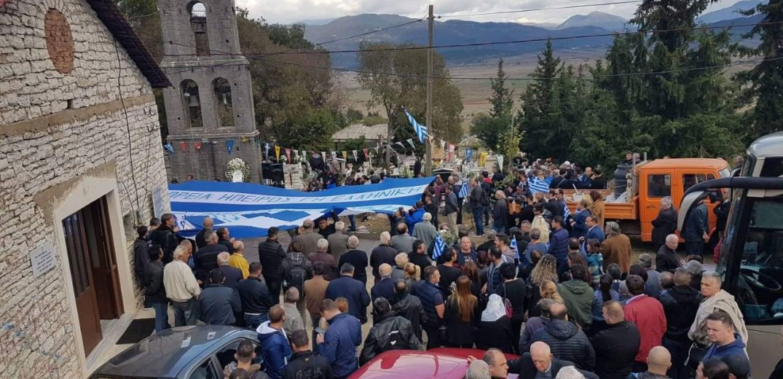 Στις τρεις τα ξημερώματα αφέθηκαν ελεύθεροι οι προσαχθέντες μετά την κηδεία του Κ. Κατσίφα