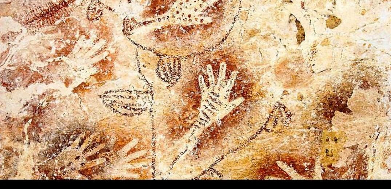 Ινδονησία: Βρέθηκε η αρχαιότερη παραστατική βραχογραφία