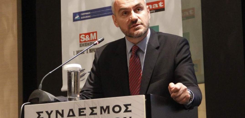 Αθ. Σαββάκης: Αναδεικνύεται η Ελλάδα των ανοιχτών οριζόντων