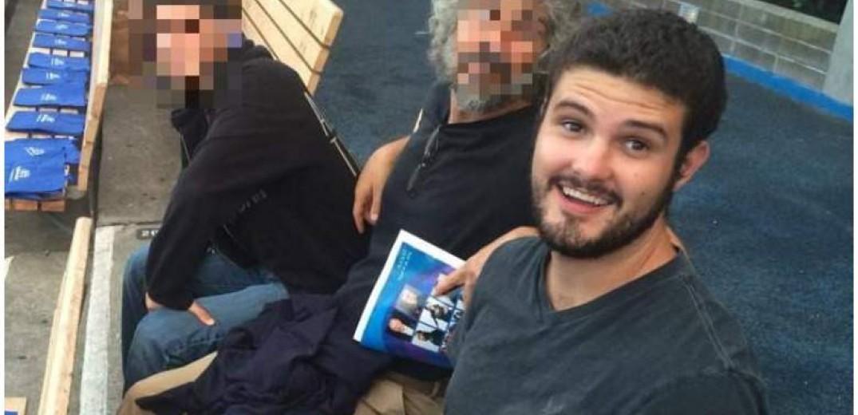 Ένας Έλληνας σκοτώθηκε στο μακελειό της Καλιφόρνια