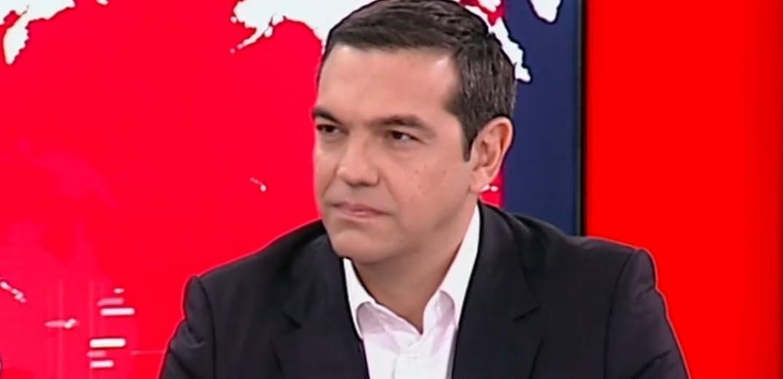Αλ. Τσίπρας: Η συμφωνία με την εκκλησία απελευθερώνει 10.000 θέσεις στο δημόσιο