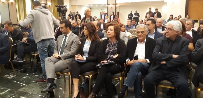 Κ. Νοτοπούλου: Η συμφωνία με την Εκκλησία ανοίγει το δρόμο για προσλήψεις και στην αυτοδιοίκηση