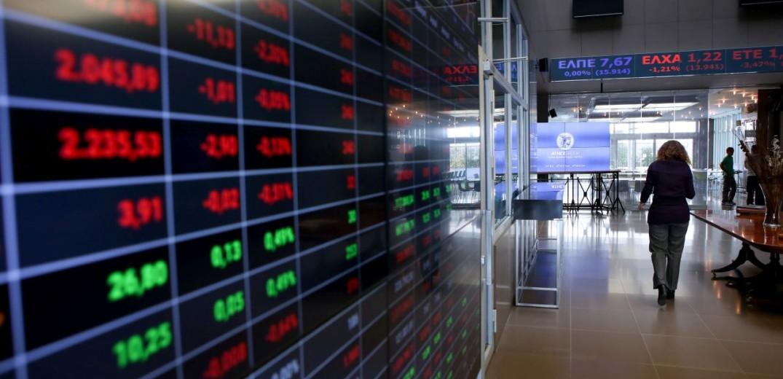 Αναθάρρησε και το Χρηματιστήριο της Αθήνας από την εμπορική εκεχειρία ΗΠΑ-Κίνας
