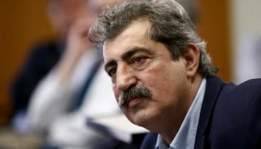 Πολάκης για Φλώρο: Απατεώνας που καταχράστηκε 250 εκατ. ευρώ