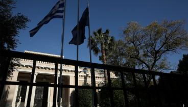 Μαξίμου: Εύλογα αγχώνεται ο Μητσοτάκης χωρίς το «άλλοθι» των μνημονίων
