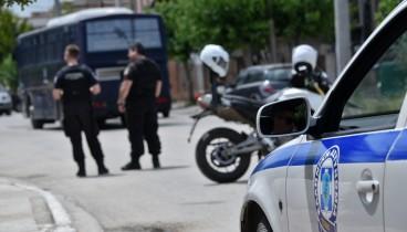 Έκλεψαν τσαντάκι μέσης από θαμώνα καταστήματος στο κέντρο της Θεσσαλονίκης