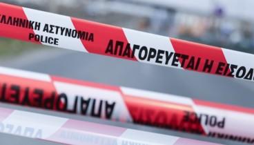 Νεκρός εντοπίστηκε άντρας στην ανατολική Θεσσαλονίκη