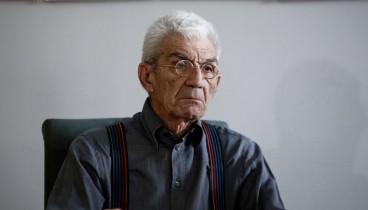 Γ. Μπουτάρης: Έχω αγωνία για την επόμενη μέρα των δημοτικών εκλογών
