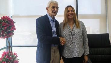 """Γ. Μπουτάρης: Κάθε στήριξη είναι ευπρόσδεκτη, αλλά η """"Πρωτοβουλία"""" δεν έχει χρίσματα"""