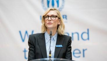 Κέιτ Μπλάνσετ προς ΟΗΕ: Σώστε τους Ροχίνγκια