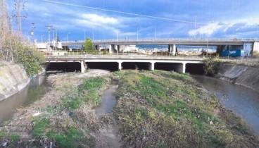 Καρφιά Κρεστενίτη για ΠΚΜ- Καθαρίζουμε τον χείμαρρο Δενδροποτάμου χωρίς να είναι δική μας ευθύνη