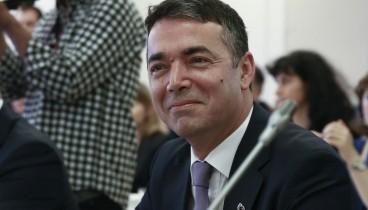 Ντιμιτρόφ: «Θα αποδείξουμε ότι τα θαύματα είναι δυνατά στα Βαλκάνια»