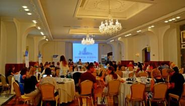 Συνεδριακός τουρισμός ή βιομηχανία των συναντήσεων (Meetings Industry);