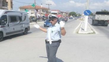 Λίφτιγκ στο οδικό δίκτυο Χαλκιδικής