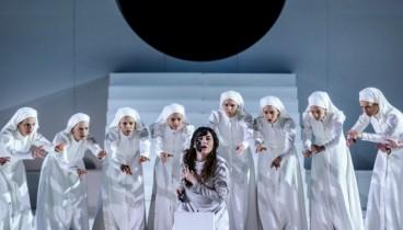 Η «Ηλέκτρα» του Σοφοκλή στο Θέατρο Δάσους