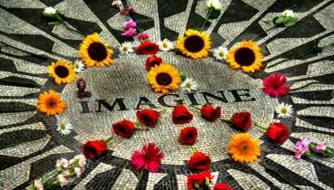 """Σαν σήμερα κυκλοφόρησε το 1971 το συγκλονιστικό """"Imagine"""""""