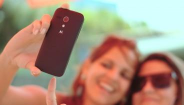 4 μυστικά μακιγιάζ για τις πιο εντυπωσιακές selfies