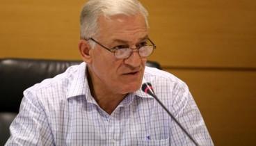 Λ. Κυρίζογλου: Ανάθεση της πρόληψης και κατάσβεσης των πυρκαγιών στις Δασικές Υπηρεσίες