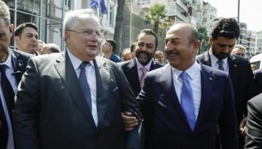 Τσαβούσογλου: Δεν θα φιλοξενήσουμε επίδοξους πραξικόπηματίες ή τρομοκράτες