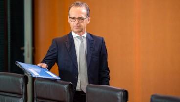 Γερμανός ΥΠΕΞ: Δεν έχουμε κανένα συμφέρον από ένα σκληρό Brexit