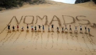 «Νομάδες» στη Μαδαγασκάρη στέλνει ο ΑΝΤ1