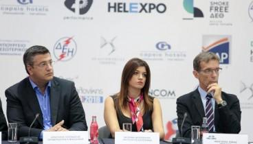 """Τι είπε η Νοτοπούλου για το """"Μακεδονικό"""""""