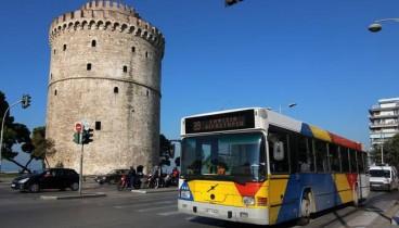 Λεωφορεία υπάρχουν, οδηγοί λείπουν λέει ο ΟΑΣΘ