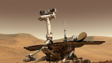 Προθεσμία 45 ημερών δίνει η NASA για να σωθεί το Opportunity