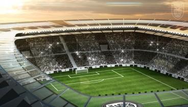 Θετική γνωμοδότηση του δημοτικού συμβουλίου για το νέο γήπεδο του ΠΑΟΚ