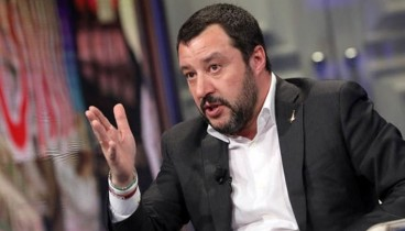 Σαλβίνι κατά Γαλλίας για το χάος στη Λιβύη