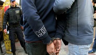 Θεσσαλονίκη: Συνελήφθη ηγετικό στέλεχος κυκλώματος διακίνησης ναρκωτικών