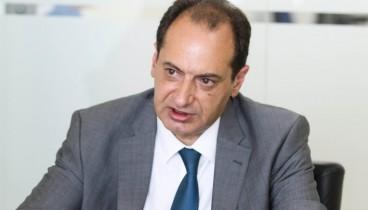 Χρ. Σπίρτζης: Και Μετρό και νέα λεωφορεία για τον ΟΑΣΘ θα δει η Θεσσαλονίκη