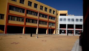 Έτοιμα για το πρώτο κουδούνι τα σχολεία της Θεσσαλονίκης
