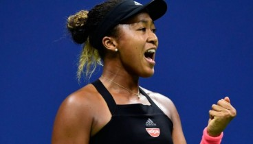 Τένις: Επεισοδιακός θρίαμβος της Οσάκα (videos)