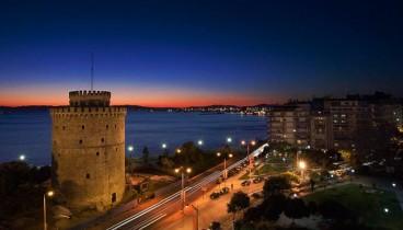 Πλάνο προσέλκυσης περισσότερων Σκανδιναβών στη Θεσσαλονίκη