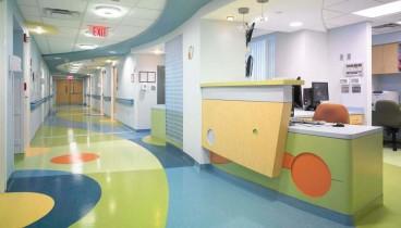 Υψηλές προσδοκίες για το παιδιατρικό νοσοκομείο Θεσσαλονίκης