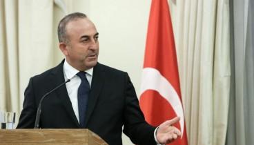 Προκλητικός Τσαβούσογλου: Εκτός από διπλωματία και δικαστήρια υπάρχει κι άλλη επιλογή