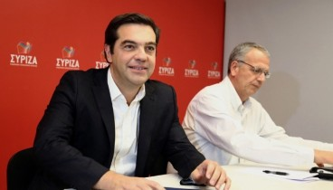 Πολιτική Γραμματεία ΣΥΡΙΖΑ: Ικανοποίηση για τις εξελίξεις στην ΠΓΔΜ